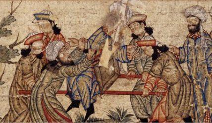Джафарійський мазгаб (шиїтська правова школа)