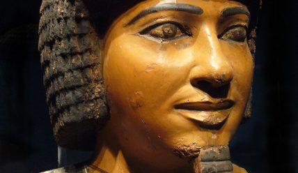 Имхотеп – выдающийся древнеегипетский мудрец