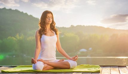 Кундалини-йога: как достичь эйфории от жизни