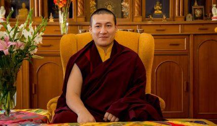 Тринле Тхае Дордже (Кармапа XVII)