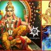 Сканда – бог війни в індуїзмі