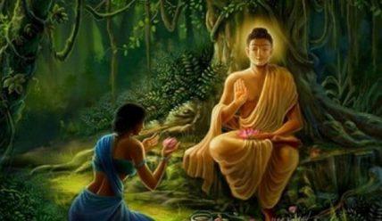 Буддійська етика. Етичний аспект буддизму (Етика буддизму )