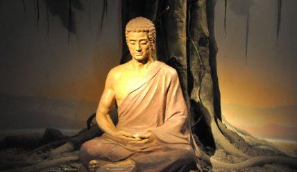 Авадана – один із жанрів буддійської літератури