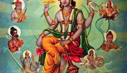 Дивья-прабандха