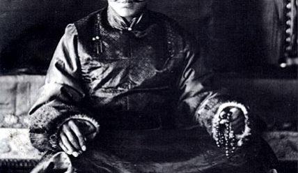 Екай Кавагуті – японський буддійський монах