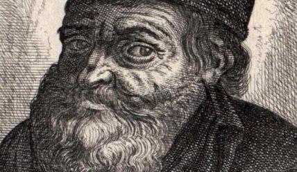 Николя Фламель (1330 – 1418) – французский алхимик, автор трактатов, посвященных тайнам философского камня.