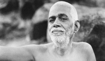 Рамана Махарші – індійський мудрець, йог, духовний учитель.