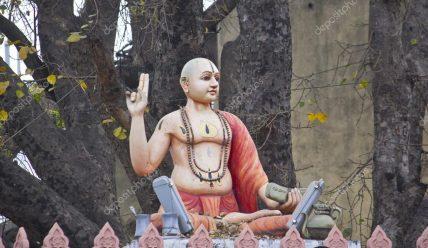 Мадхва – індуїстський філософ та засновник Двайти