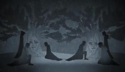 Старі боги у серіалі Гра Престолів