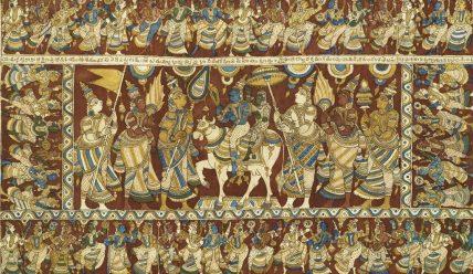 Смріті – категорія священних писань індуїзму.