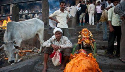 Шудры – индийская низшая каста