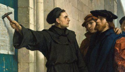 Станіслав Оріховський – русинський релігійний діяч та мислитель доби Відродження.