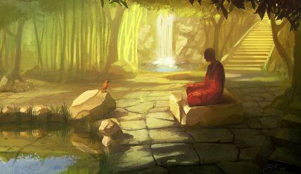 Обаку – японская школа дзэн-буддизма.
