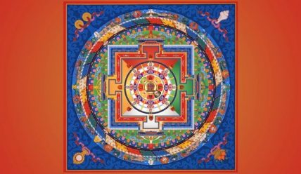 Буддийская тантра