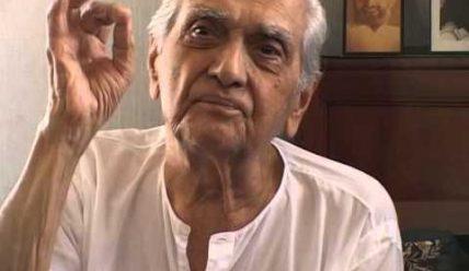 Рамеш Балсекар – жизнь, учение, книги.