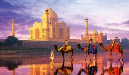 Кастова система в Індії. Варни та касти.