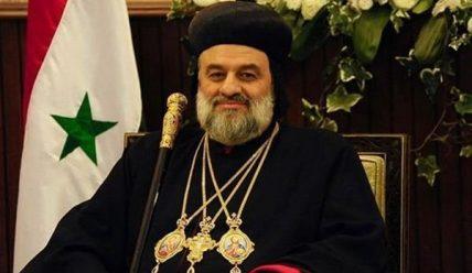 Сирийская Православная церковь