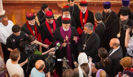 Ассирийская церковь Востока