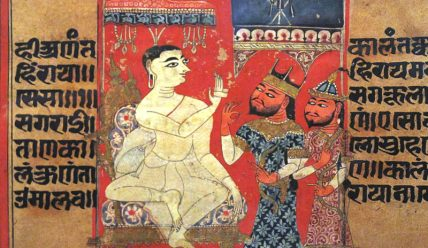 Бхадрабаху – жизнь и учение.