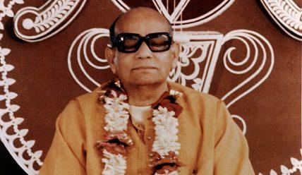 Прабхат Ранджан Саркар – жизнь и учение.