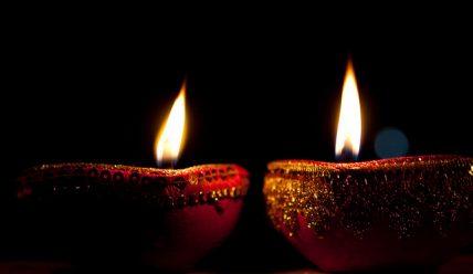 Фестиваль Дивали: феерия света и огня