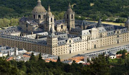 Ескоріальський монастир