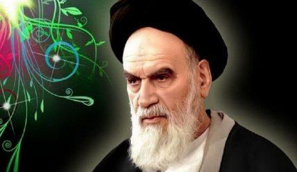 Рухолла Хомейни — духовный лидер Ирана (Биография).