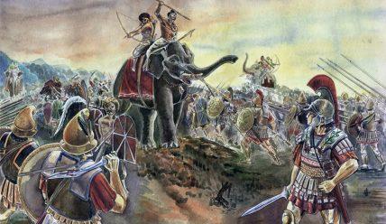 Кшатрії (каста воїнів)