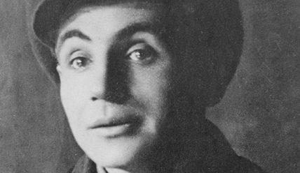 Лесь Курбас – творець українського театру (Біографія)
