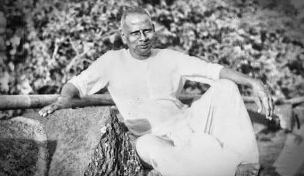 Шри Нисаргадатта Махарадж – жизнь, учение, книги.