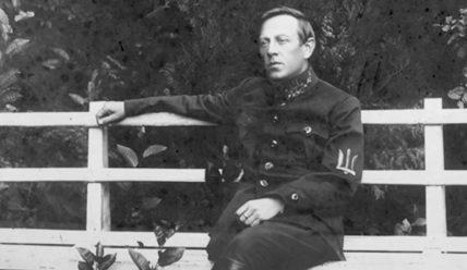 Симон Петлюра – український державний, військовий та політичний діяч