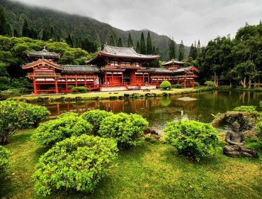 Школа японського буддизму Ріндзай