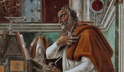 Філософія Середньовіччя: апологетика, патристика, схоластика.