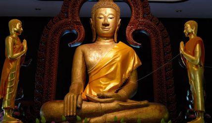 Буддійська тантра