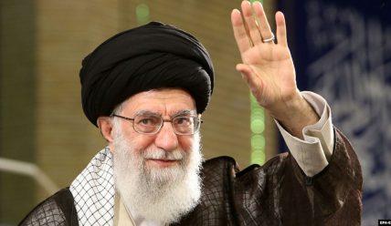 Алі Хаменеї
