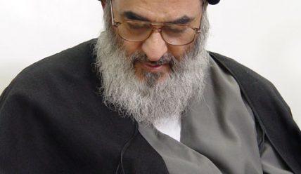 Сеїд Садок Ширазі