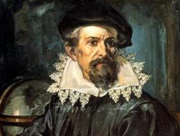 Иоганн Кеплер – жизнь, учение, книги.