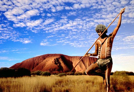 Культура австралійських аборигенів