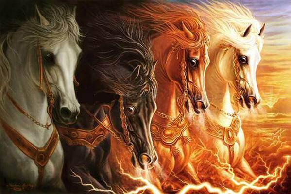 Коні Апокаліпсису
