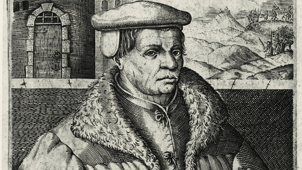 The specifics of the plebeian reformation in the views of Thomas Müntzer