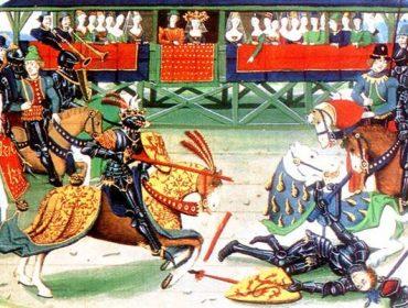 Середньовічна культура