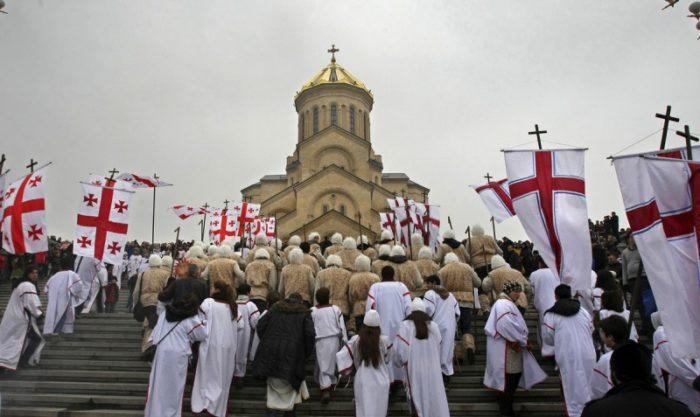 Религия в Грузии. Православие в Аджарии