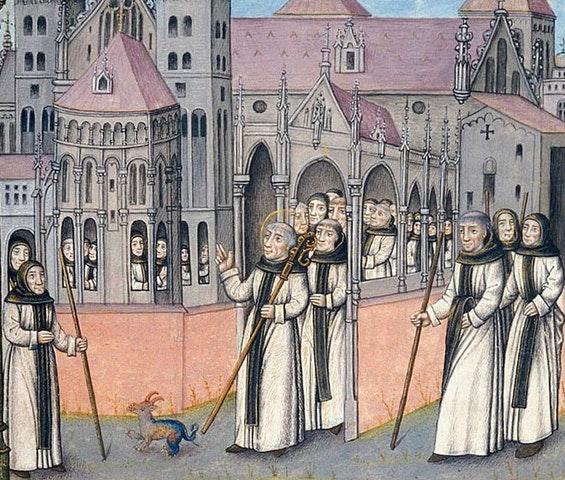 Августинці (орден святого Августина)