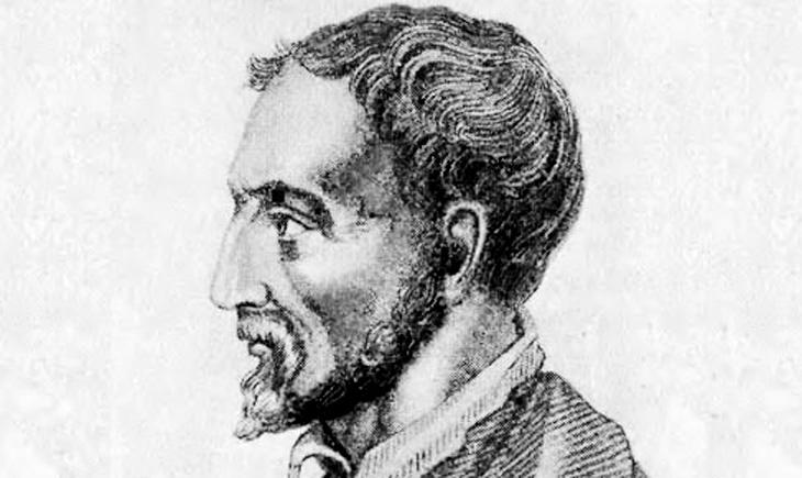 Джироламо Кардано