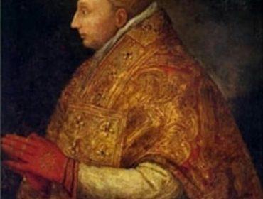 Папа Мартин V
