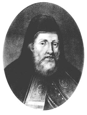 Кирило Терлецький