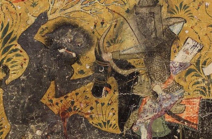 Арабская мифология