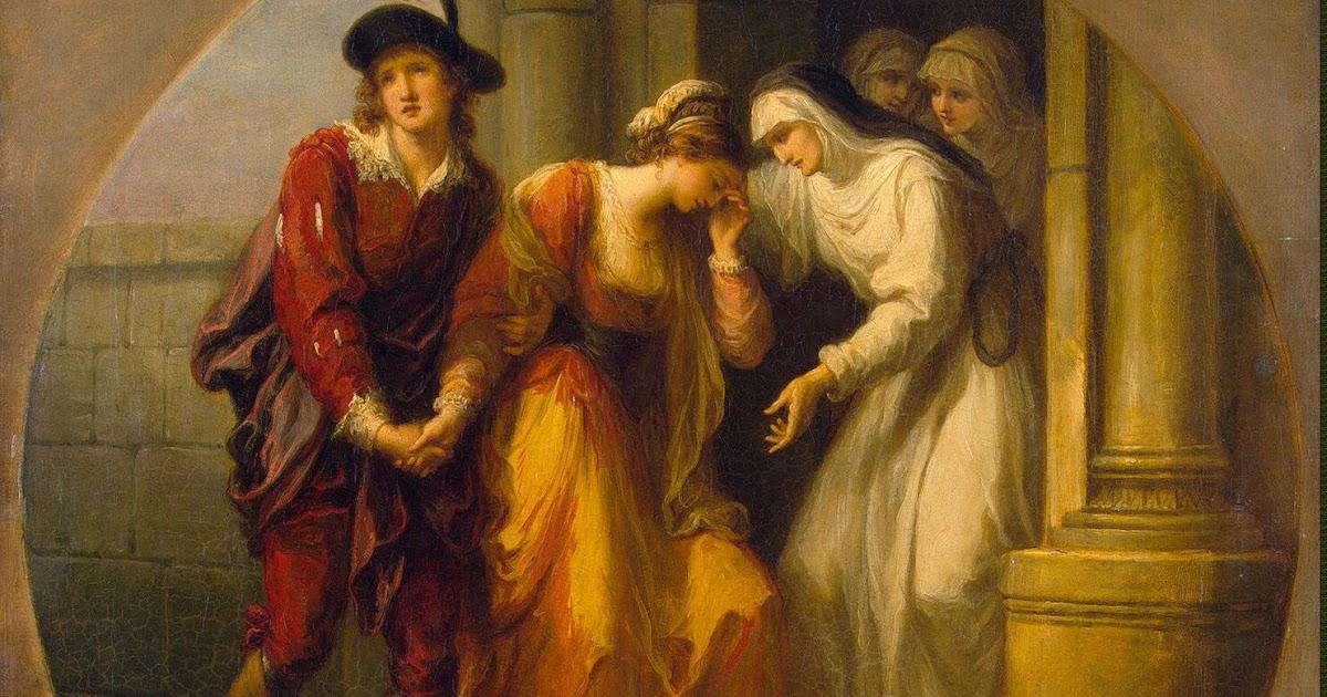 Історія Абеляра і Елоїзи
