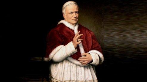 Догмат про непомильність Папи