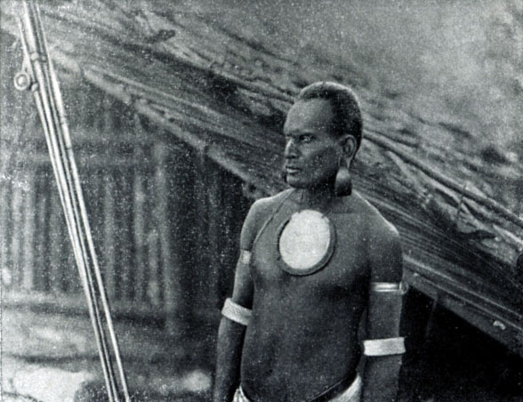 Меланезийская мифология